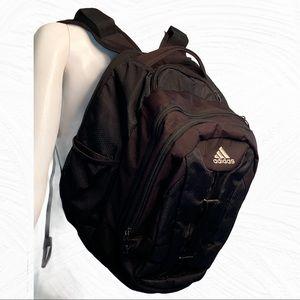 Adidas Spring Load Backpack Black